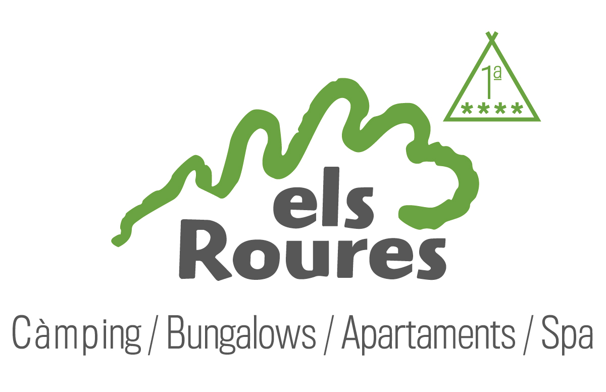 Camping Els Roures